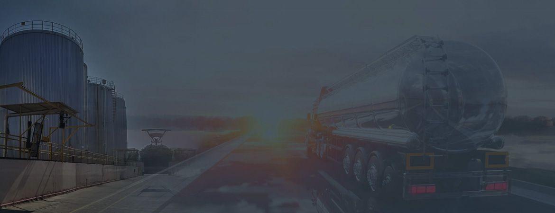 Tanklardan Kara Tankerlerine Yükleme