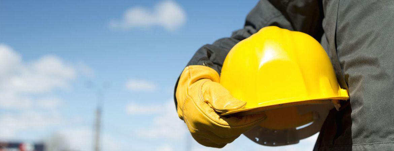 İş Sağlığı ve Güvenliği Politikamız